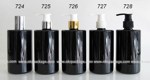 Cosmetic Bottle (2) 724-728