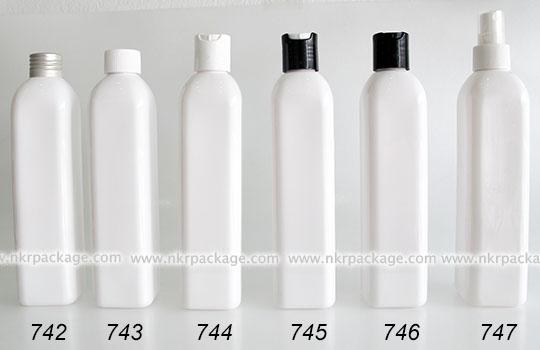 Cosmetic Bottle (2) 742-747