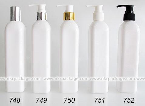 Cosmetic Bottle (2) 748-752