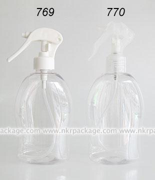 Cosmetic Bottle (2) 769-770
