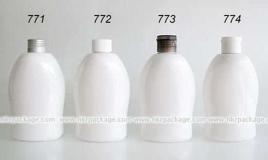 Cosmetic Bottle (2) 771-774