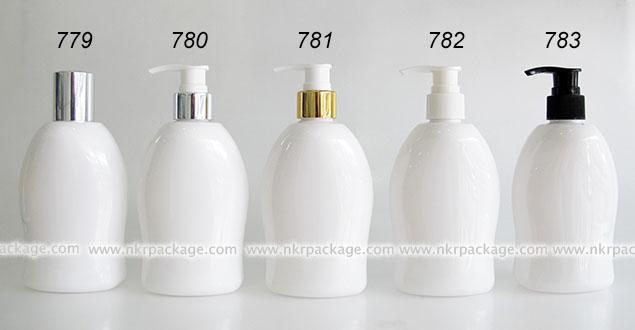 Cosmetic Bottle (2) 779-783