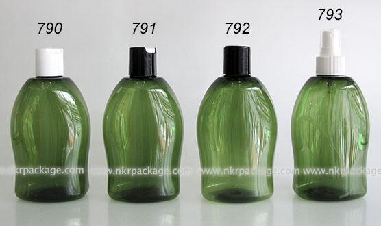 Cosmetic Bottle (2) 790-793