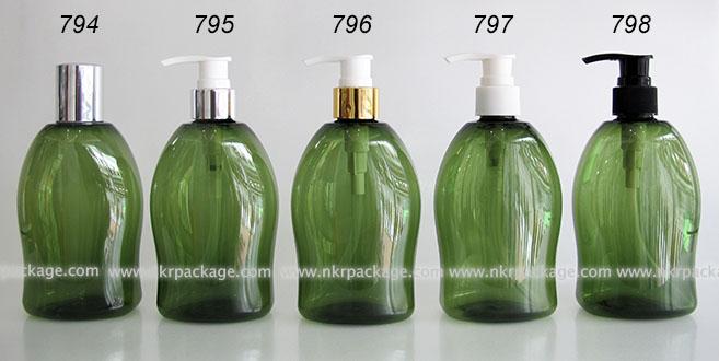 Cosmetic Bottle (2) 794-798