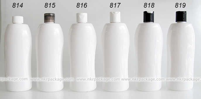 Cosmetic Bottle (2) 814-819