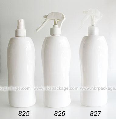 Cosmetic Bottle (2) 825-827
