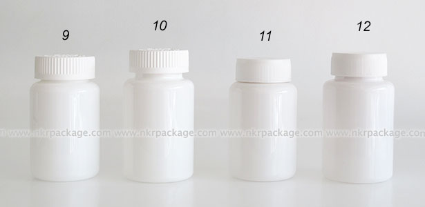 Supplementary food bottle 9-12