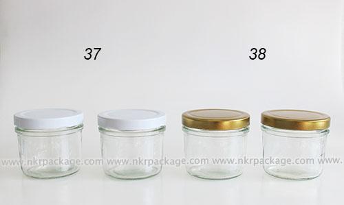 Jam Bottle / Honey Bottle 37-38