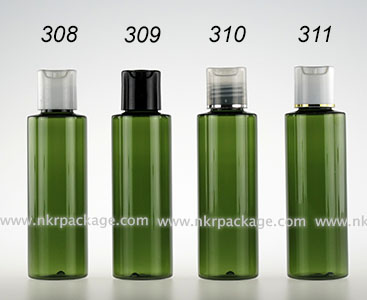ขวดพลาสติก ขวดใส่เครื่องสำอาง (1) หมายเลข 308-311