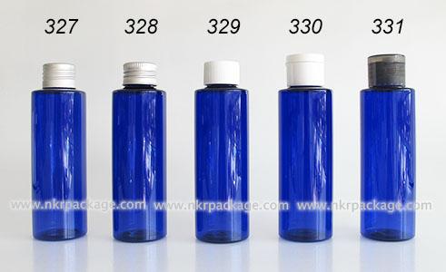 ขวดพลาสติก ขวดใส่เครื่องสำอาง (1) หมายเลข 327-331