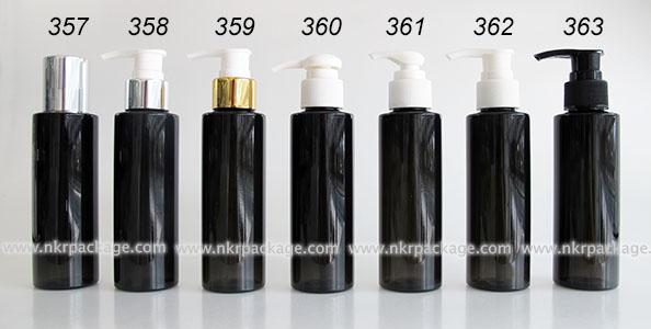 ขวดพลาสติก ขวดใส่เครื่องสำอาง (1) หมายเลข 357-363