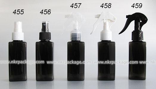 ขวดพลาสติก ขวดใส่เครื่องสำอาง (1) หมายเลข 455-459
