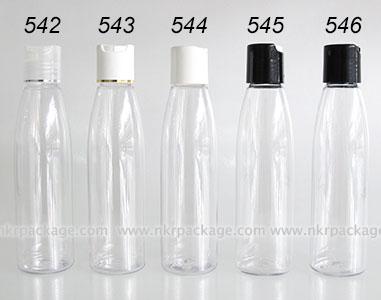 ขวดพลาสติก ขวดใส่เครื่องสำอาง (1) หมายเลข 542-546