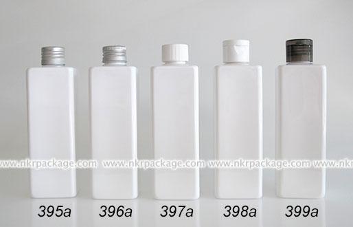 ขวดพลาสติก ขวดใส่เครื่องสำอาง หมายเลข 395a-399a