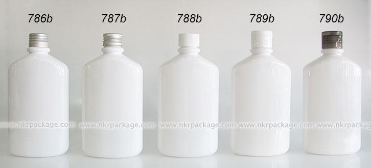 ขวดพลาสติก ขวดใส่เครื่องสำอาง (2) หมายเลข 786b-790b