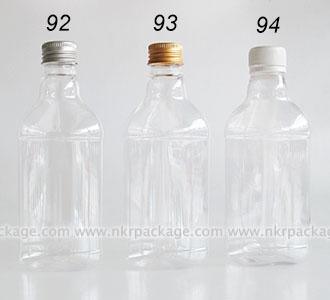 ขวดยา หมายเลข 92-94